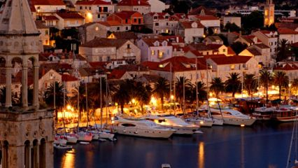 Island Hvar - ultimate party island in Croatia