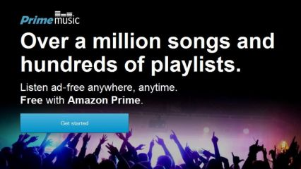 Prime - unlimited streaming