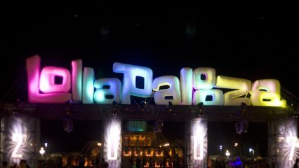 Lollapalooza set to make its debut in Paris