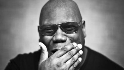 Carl Cox Announces Return To Ibiza