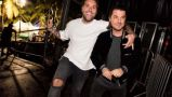 Axwell Λ Ingrosso's Highly Awaited EP