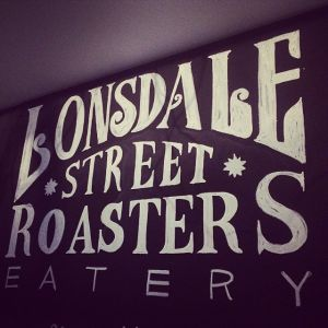 Lonsdale St. Roasters